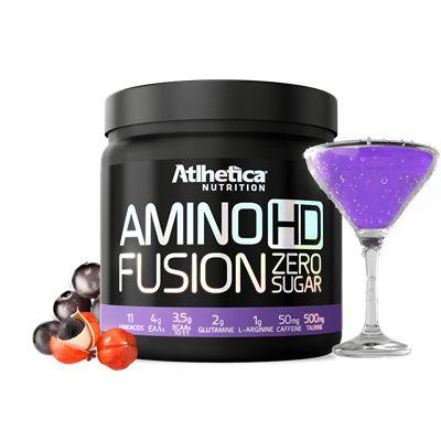 AMINO HD FUSION 450GR