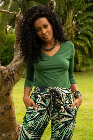 Blusa Luana Essential