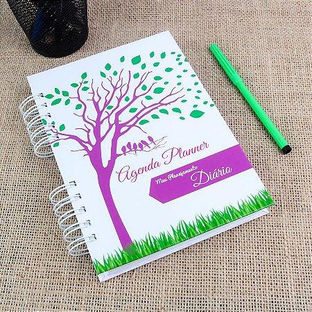 Agenda Planner | Selecione o Período | M19