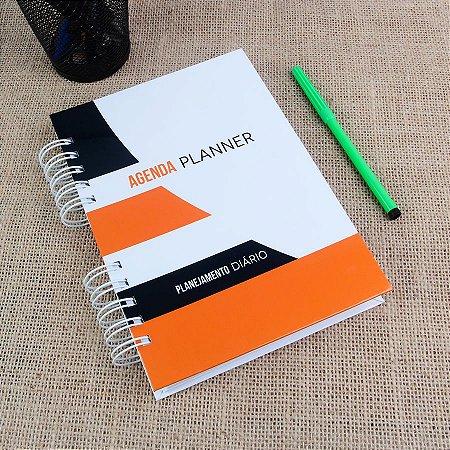 Agenda Planner | Selecione o Período | M22
