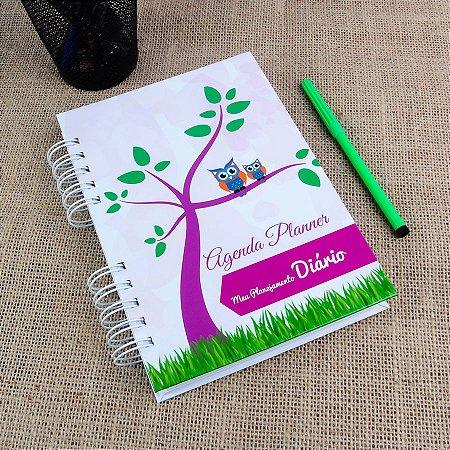Agenda Planner | Selecione o Período | M28