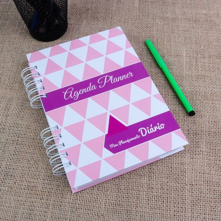 Agenda Planner | Selecione o Período | M29