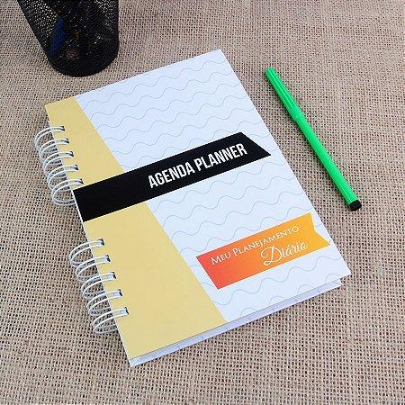 Agenda Planner | Selecione o Período | M40