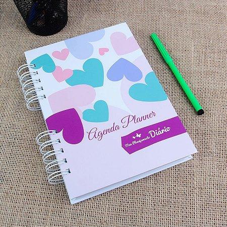 Agenda Planner 2019 | Capa Love