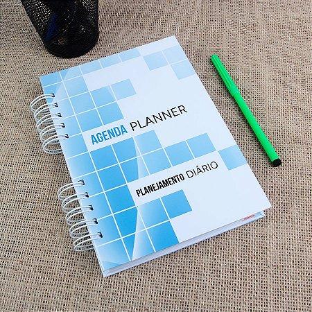 Agenda Planner 2019 | Capa Executiva