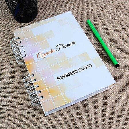 Agenda Planner 2019   Capa Executiva