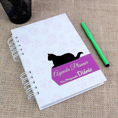 Agenda Planner 2019 | Capa Pets e Cia
