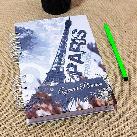 Agenda Planner 2019 | Capa Paris
