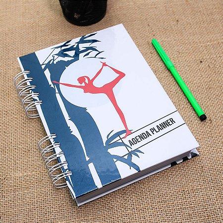 Agenda Planner 2019 | Capa Yoga