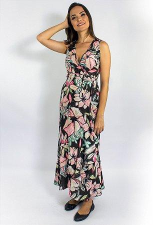 a3b666b84 Vestido amamentação midi Calêndula - VESTIDO PARA AMAMENTAR - Mamme ...