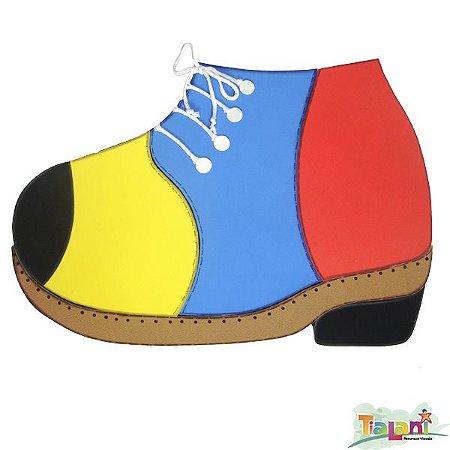Sapato do Cristão