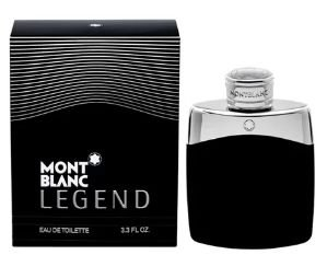 MONT BLANC LEGEND INTENSE MASCULINO EDT 100ML