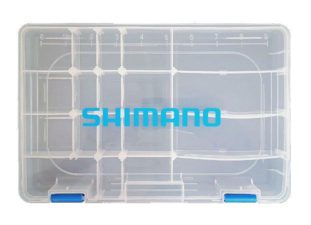 Estojo Shimano TB-059 - 28x18.5x4.5cm