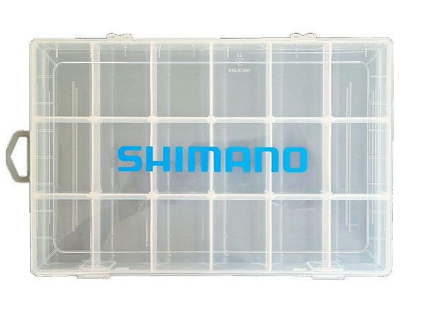 Estojo Shimano TB-048 - 27x18x4.3cm