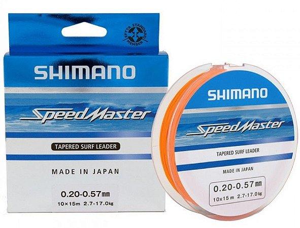 Arranque Shimano Speedmaster