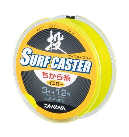 Arranque Daiwa Surf Caster