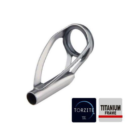 Ponteira Fuji T-KGTT Titanium - Torzite