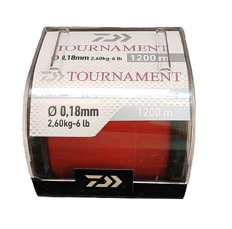 Linha Daiwa Tournament 1200m