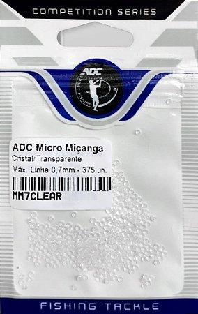 Micro Miçanga MM7 - ADC
