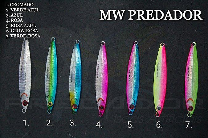 MW Colors - Predador