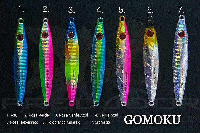 Gomoku - Predador