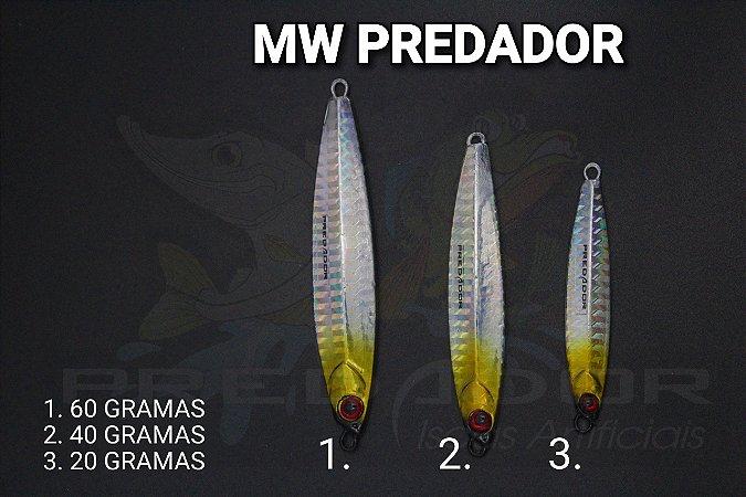 MW Carapau - Predador
