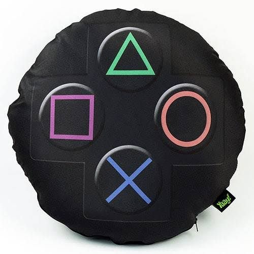 Almofada Joystick PS3
