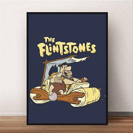 Quadro Flintstones