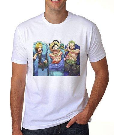 Camiseta Unisex - Onepiece
