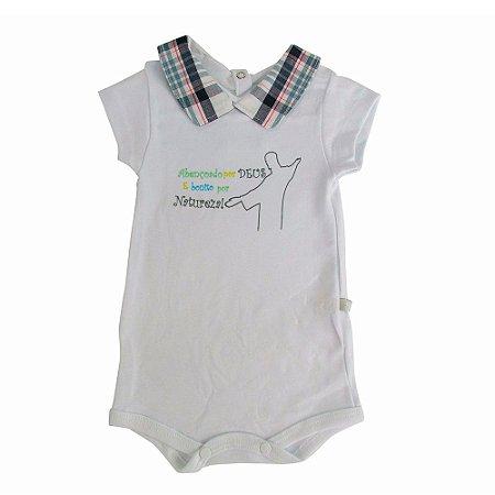 Body Gola Polo Estampa Carioca Java Baby