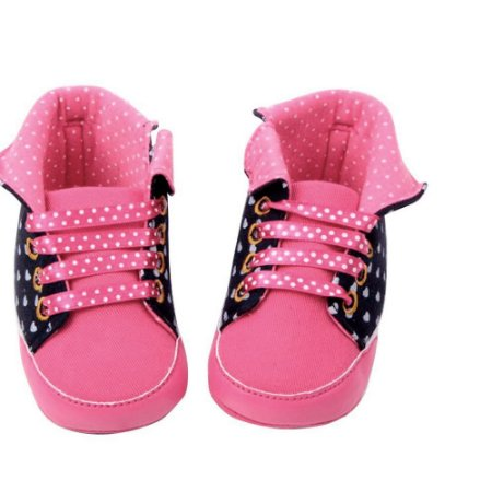 Mini All Star Baby Shoes