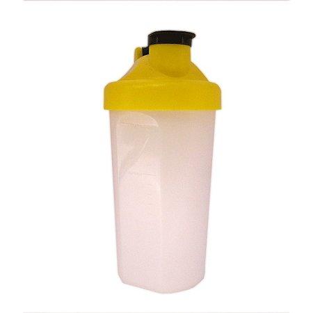 Squeeze c/ tampa amarela