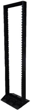 """Rack Coluna 19"""" Slim Tower"""