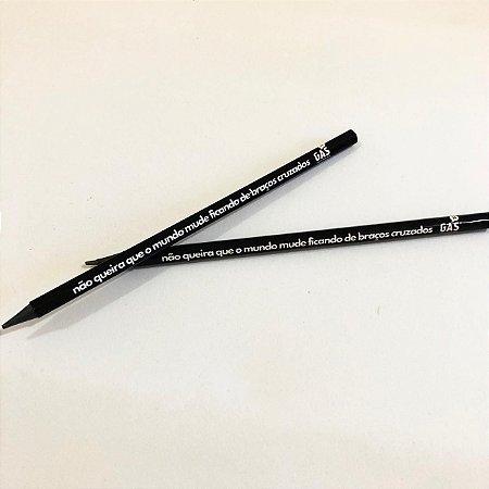 Lápis Braços