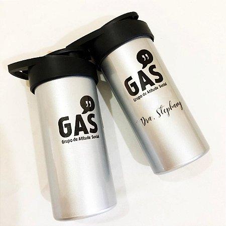 Squeeze de Polímero GAS