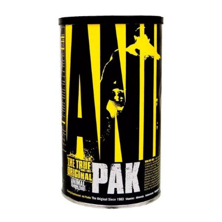 Animal Pak Universal Nutrition - 44 packs