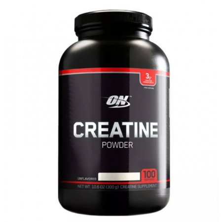Creatina Black Line Optimum Nutrition - 150g