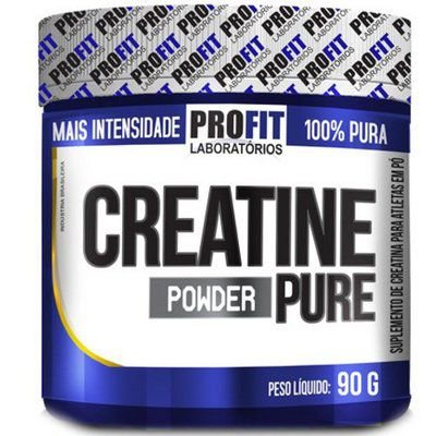 Creatina Powder Pure Profit - 90g