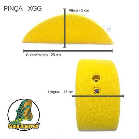 PINÇA XGG  SYSTEM WALL