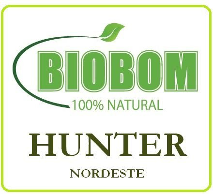 KIT HUNTER BIOBOM