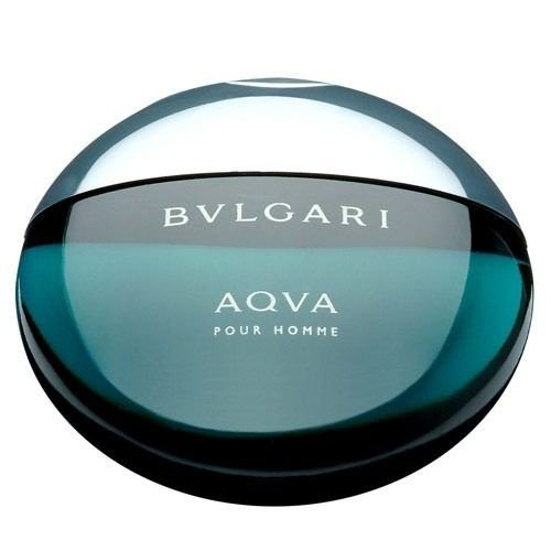 Aqva Pour Homme Bvlgari Eau de Toilette- Perfume Masculino
