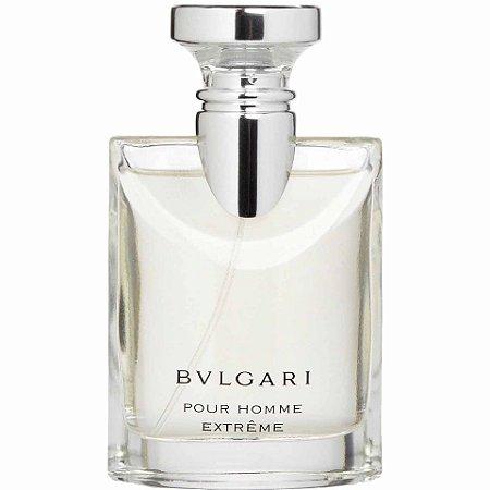 BVLGARI Pour Homme Extreme BVLGARI Eau de Toilette - Perfume Masculino