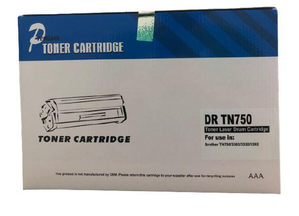 Kit Cilindro Compativel Brother DR3302/DR720/DR750/DR780 30K