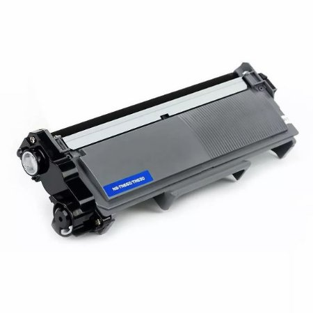 Cartucho de Toner Brother TN 2370 660 630 Compatível  (ntk 837)
