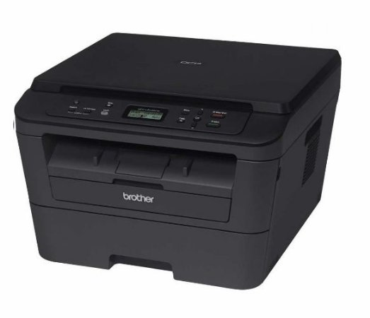 Impressora Multifuncional Brother DCP L2520 DW 2520 Laser Mono