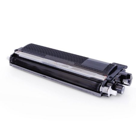 Toner Compatível Brother TN210 TN210BK Preto (ntk 839)