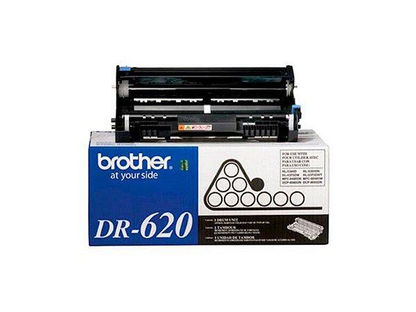 Cartucho de Cópia Brother DR 620 Original (ntk 473)