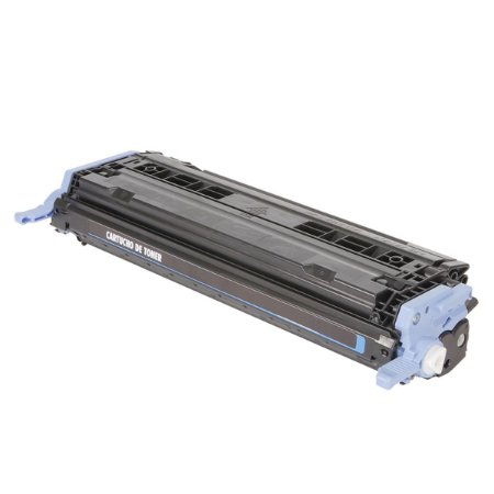 Toner Compatível HP Q6000A Q6000AB Amarelo (ntk 752)