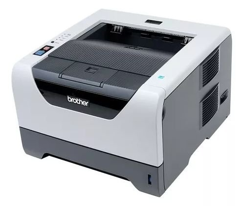 Impressora Laser Brother Hl-5350dn (semi-nova)