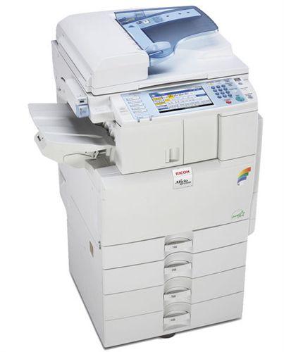 Multifuncional A3 Laser Color Ricoh Mp C2550 (Semi-nova)